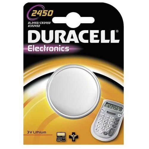 Duracell  cr2450 3v (5000394030428)