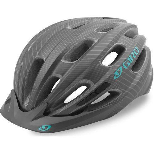 Giro vasona mips kask rowerowy kobiety szary u / 50-57cm 2018 kaski rowerowe (0768686129995)