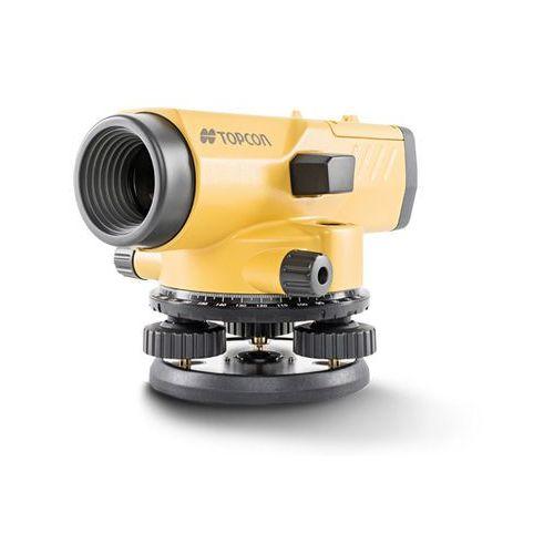 Niwelator optyczny at-b4a marki Topcon