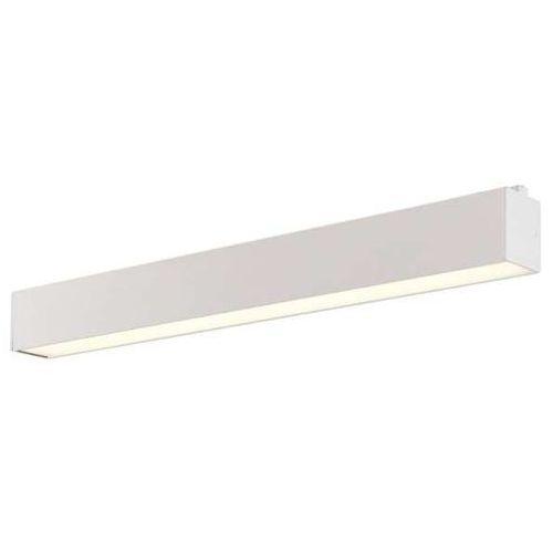 Maxlight Lampa wisząca max light sal 1 p0281 1x40w e27 biała