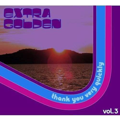 Extra Golden - Thank You Very Quickly, THRILL214