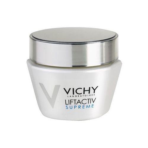 Vichy Liftactiv Supreme liftingujący krem na dzień do skóry suchej i bardzo suchej 50 ml