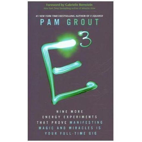 E-Cubed, Grout, Pam