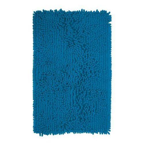 Dywanik łazienkowy Cooke&Lewis Abava 50 x 80 cm niebieski (3663602965121)