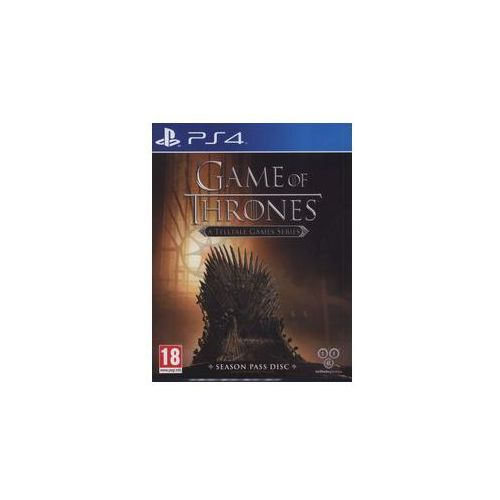 Game of Thrones PS4 - Techland (5060146462730)