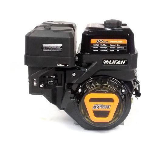 silnik spalinowy LIFAN 17KM GX460 elektryczny rozruch PRO