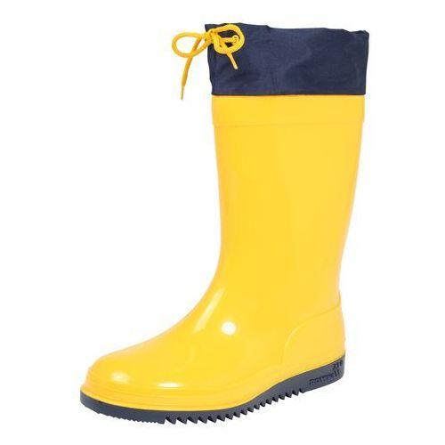Romika gumiaki 'bobby' żółty (4046797378461)