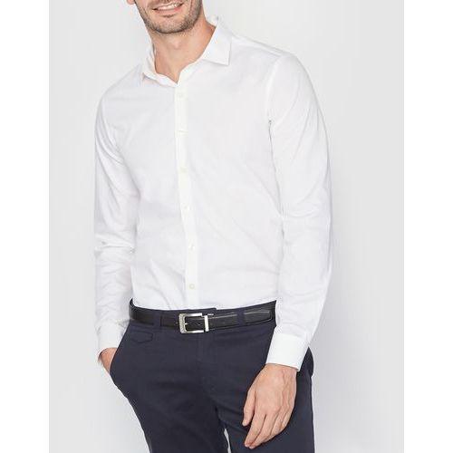 Koszula o prostym kroju z długimi rękawami, 100% bawełna, R essentiel