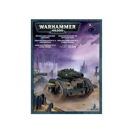 Astra Militarum Leman Russ Demolisher (47-11) GamesWorkshop 99120105045 (5011921016532)