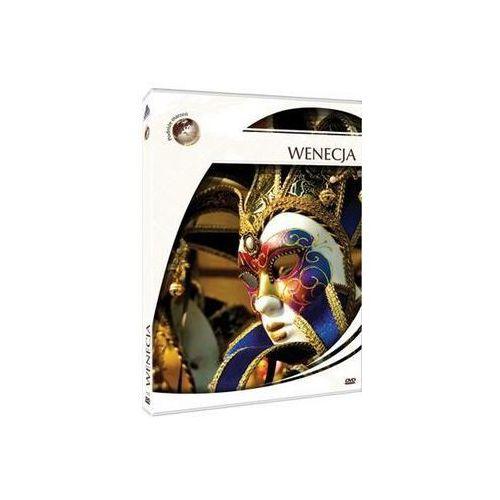 DVD Podróże Marzeń WENECJA - sprawdź w wybranym sklepie