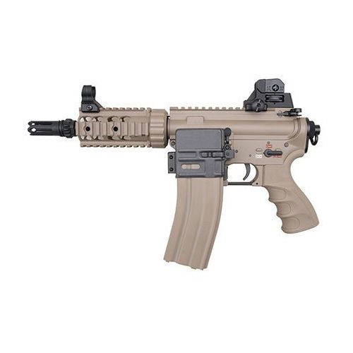 Replika elektryczna karabinka g&g tr16 crw - tan marki G&g armament