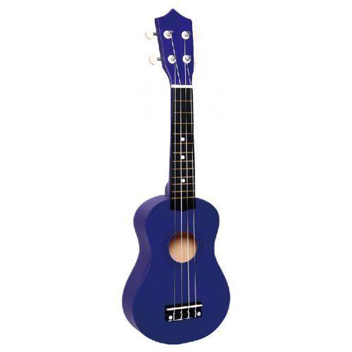 Fzone FZU-002 21 Navy Blue ukulele sopranowe