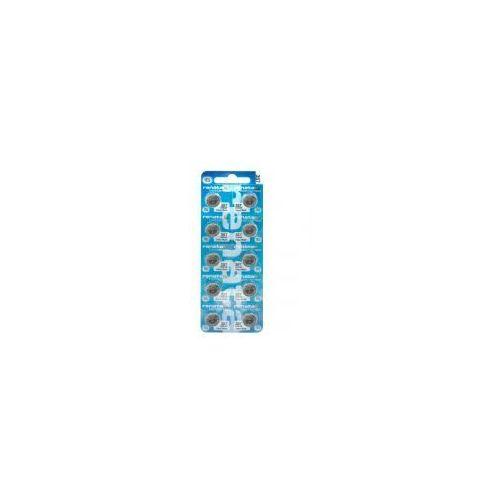 bateria srebrowa mini Renata 357 / 303 / SR 44 W / G13