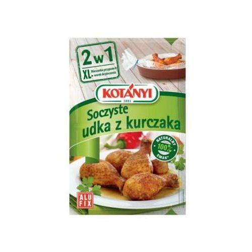 Kotanyi Soczyste udka z kurczaka 25 g kotányi