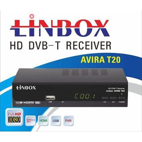 LinBox Avira T21