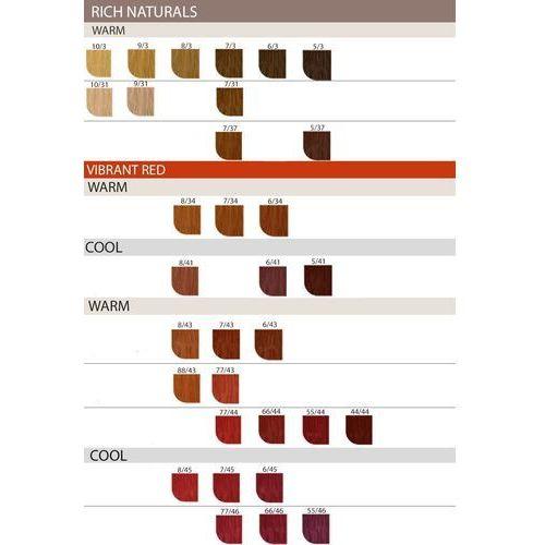 Wella koleston me zestaw do koloryzacji farba 60ml + oxydant 60ml 0/00 przejrzysty 12%