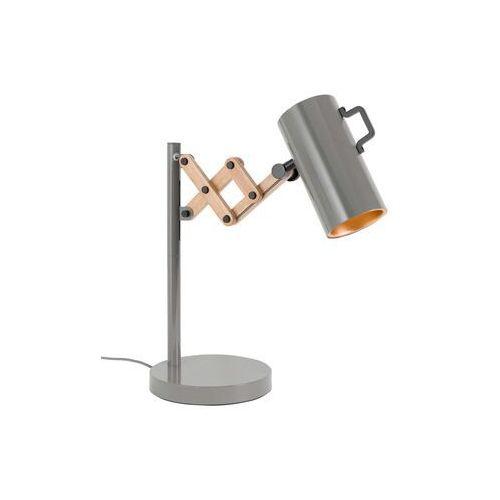 Zuiver Lampa stołowa FLEX szara - Zuiver 5200030 (8718548030695)