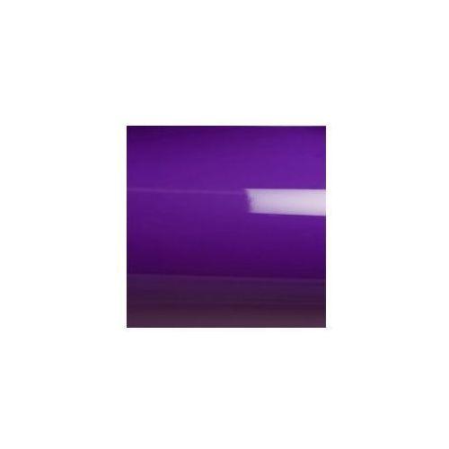 Folia Lux polymeric fioletowy błysk szer. 1,52m GPW38