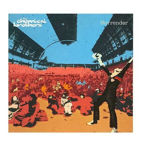 THE CHEMICAL BROTHERS - SURRENDER (CD), U8476102