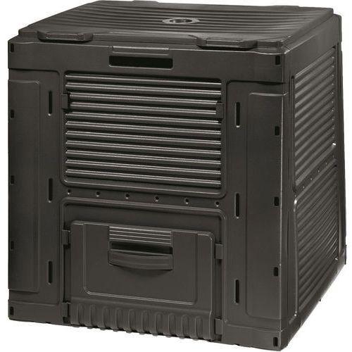 Ekokompostownik e-composter 470 l z podstawą darmowy transport marki Keter