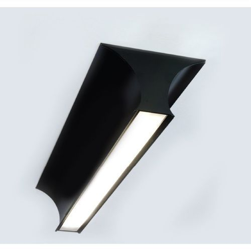 lampa sufitowa ALEXIA anodowane aluminium 12,4W LED, BPM LIGHTING 10175.02.AG