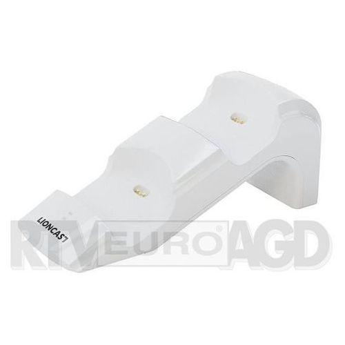 Lioncast LC20 (biały) (4250541916391)