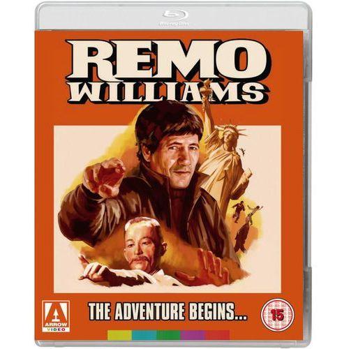 Remo Williams: The Adventure Begins - produkt z kategorii- Pozostałe filmy