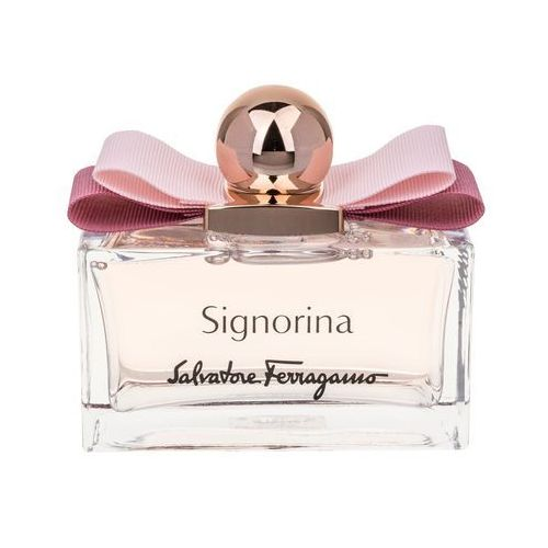 Salvatore Ferragamo Signorina Woman 100ml EdP