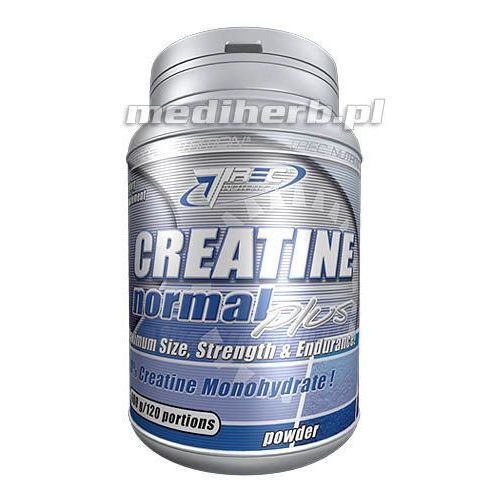 Trec kreatyna normal plus - 600 g marki Trec nutrition