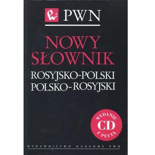 Nowy Słownik Rosyjsko-Polski Polsko-Rosyjski PWN (9788301152529)