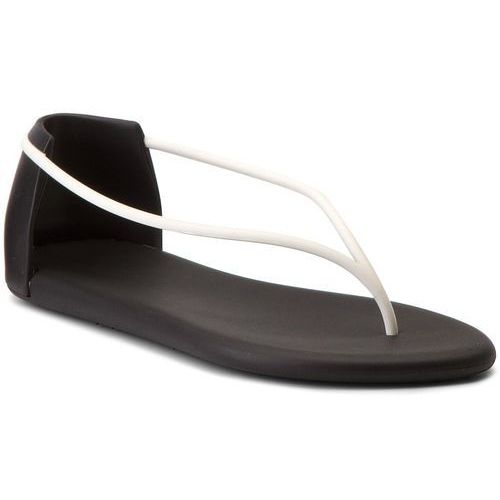Sandały IPANEMA - Philippe Starck Ting N II Fem 82485 Black/White 24583