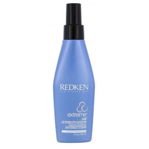 extreme cat protein treatment wzmacnianie włosów 150 ml dla kobiet marki Redken