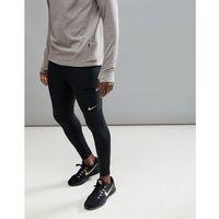 utility joggers in black 943642-010 - black, Nike running, L-XL