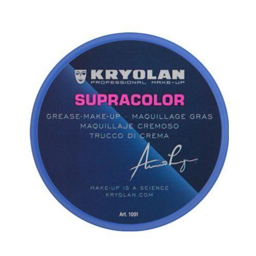 Kryolan SUPRACOLOR (BL3) Farba o konsystencji kremowej - BL3 (1001), kolor beżowy