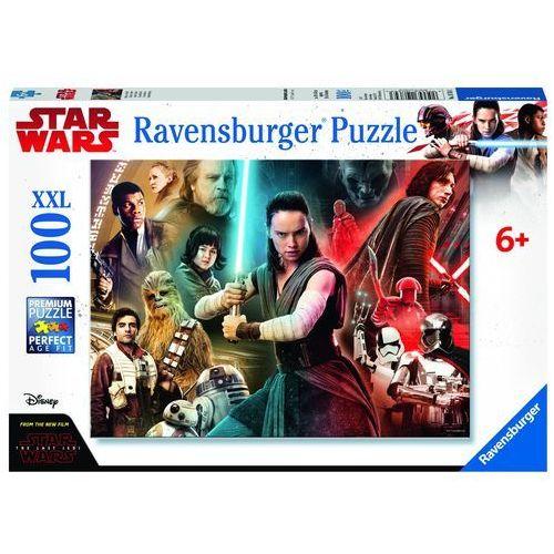 Ravensburger puzzle disney star wars viii 100 elementów