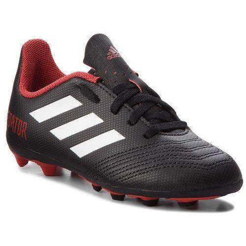 bde49c2d2f8a Buty - predator 18.4 fxg j db2323 cblack ftwwht red marki Adidas