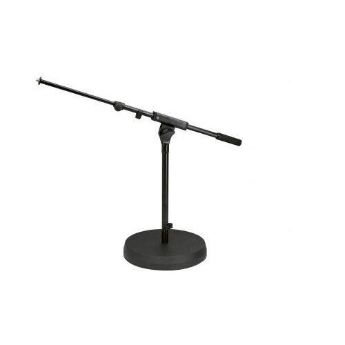 25960 statyw mikrofonowy niski czarny marki K&m