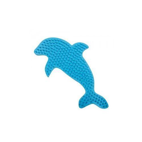 Incood Szablon do układania koralików delfin - ses creative (8710341060947)
