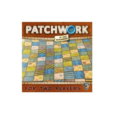 OKAZJA - Patchwork