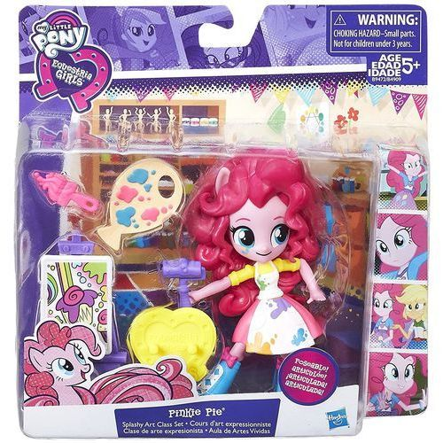 Lalka HASBRO My Little Pony Equestria Girls Mini