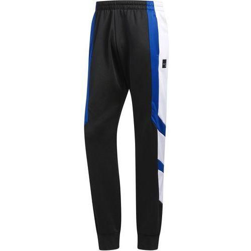 Spodnie adidas EQT Block DH5225, kolor czarny