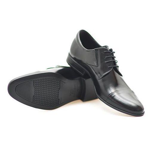 Pantofle Conhpol C00C-5304-0017-00S01 Czarne L