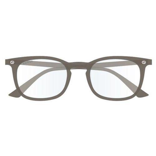 Okulary korekcyjne gg0122o 005 marki Gucci