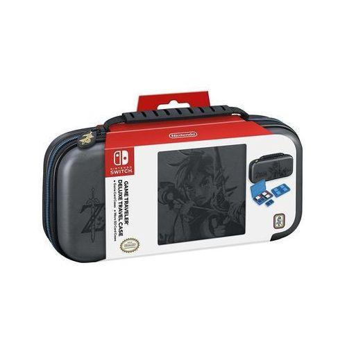 Etui BIG BEN BB9197 Zelda czarne do Nintendo Switch (0663293109197)