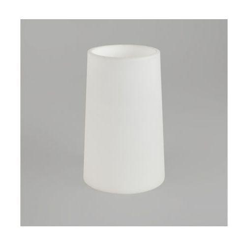 Klosz cone 195 4079 biały  lighting wyprodukowany przez Astro