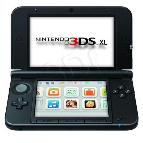 3DS XL marki Nintendo - konsola
