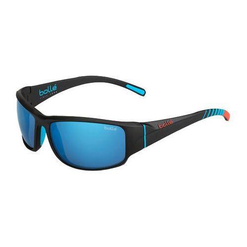 Okulary słoneczne keelback polarized 12344 marki Bolle