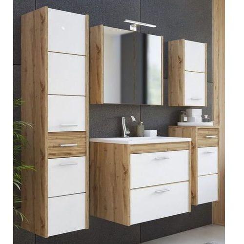 Zestaw mebli łazienkowych IBIZA WHITE SET 60 cm, CD-0242