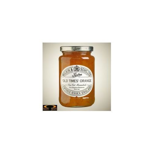 """Angielska marmolada pomarańczowa """"Old Times"""" Wilkin & Sons"""