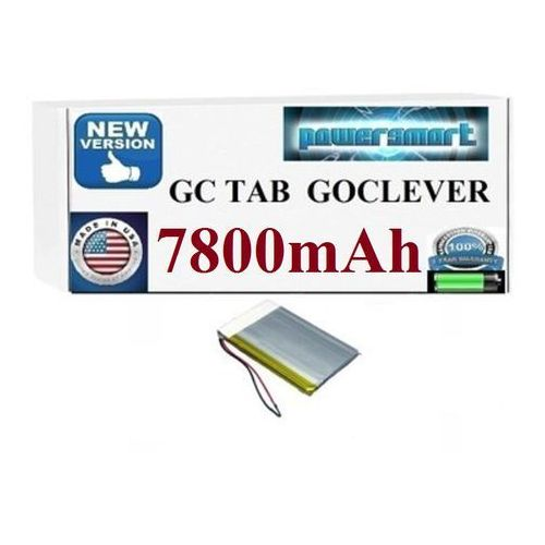 Powersmart Akumulator do goclever quantum 785. pl 3569140